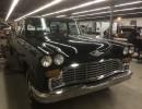 1970, Chevrolet Bel-Air, Motorcoach Executive Shuttle, American Custom Coach