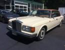 1991, Rolls-Royce Silver Spur, Antique Classic Limo, Accubuilt