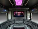 2013, International TerraStar, Mini Bus Executive Shuttle, Starcraft Bus