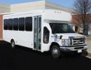 2014, Ford E-450, Mini Bus Executive Shuttle, Starcraft Bus
