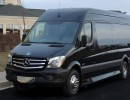 2014, Mercedes-Benz Sprinter, Van Executive Shuttle, Battisti Customs