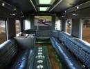 2014, International TerraStar, Mini Bus Limo, Battisti Customs