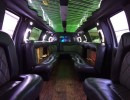 2007, Ford F-650, SUV Stretch Limo