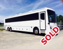 2011, Country Coach Freightliner Chassis, Motorcoach Limo, CT Coachworks