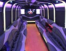 2015, Freightliner Deluxe, Motorcoach Limo, Pinnacle Limousine Manufacturing
