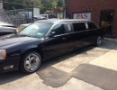 2004, ElDorado National Escort RE-A, Funeral Limo, CT Coachworks