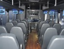New 2015 Ford F-550 Mini Bus Shuttle / Tour Starcraft Bus - Kankakee, Illinois - $95,650