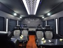 2015, Ford E-450, Mini Bus Executive Shuttle, LGE Coachworks