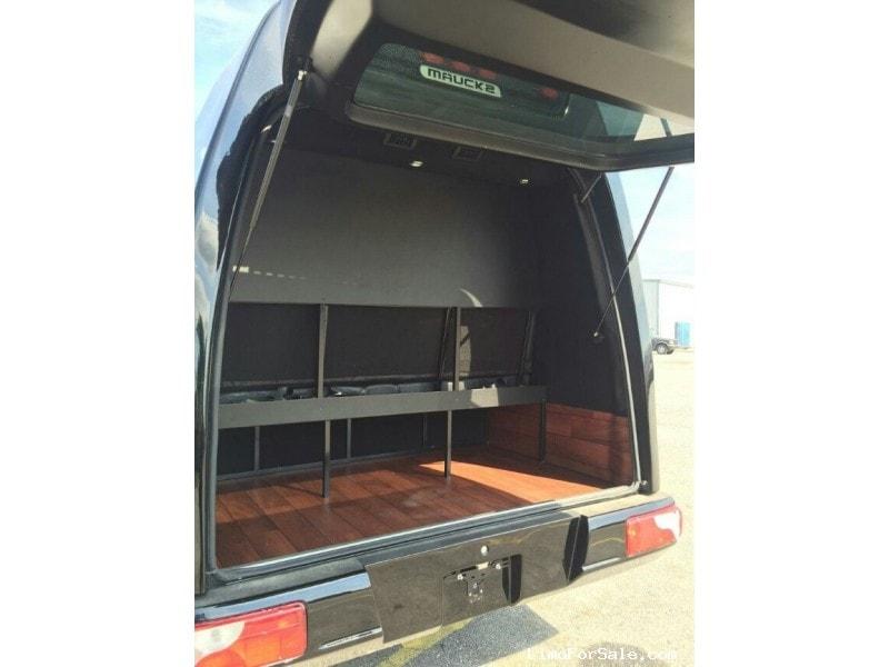 Used 2014 Freightliner Sprinter Van Limo Mauck2 Orlando Florida
