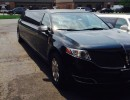 2013, Lincoln MKT, Sedan Stretch Limo, Executive Coach Builders