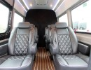 2015, Mercedes-Benz Sprinter, Van Limo, HQ Custom Design