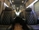 Used 2015 Mercedes-Benz Sprinter Van Limo HQ Custom Design - Elkhart, Indiana    - $78,000