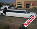 2012, Chrysler 300, Sedan Stretch Limo