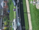 2005, Lincoln Town Car L, Sedan Stretch Limo, Royal Coach Builders