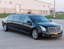 2015, Cadillac XTS Limousine, Sedan Stretch Limo, Executive Coach Builders
