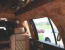 New 2013 Lincoln Navigator SUV Limo Executive Coach Builders - Springfield, Missouri - $96,300