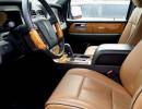 New 2013 Lincoln Navigator SUV Limo Executive Coach Builders - Springfield, Missouri - $96,300