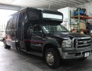 Used 2007 Ford F-550 Mini Bus Shuttle / Tour Krystal - Pompano Beach, Florida - $36,900