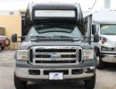 Used 2007 Ford F-550 Mini Bus Shuttle / Tour Krystal - Pompano Beach, Florida - $33,900
