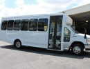 2016, Ford E-450, Mini Bus Shuttle / Tour, Turtle Top