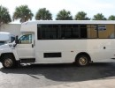 2006, Chevrolet C4500, Mini Bus Shuttle / Tour, Champion
