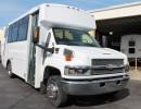 2006, Chevrolet C4500, Mini Bus Shuttle / Tour, Champion