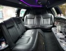 Used 2007 Lincoln Town Car Sedan Stretch Limo Krystal - DALY CITY, California - $5,000