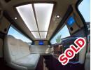 Used 2009 Jaguar XF Sedan Stretch Limo Empire Coach - Shelby Township, Michigan - $24,995