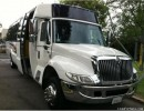 2004, International 3200, Motorcoach Limo, Krystal