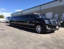 2015, Cadillac Escalade, SUV Stretch Limo, Pinnacle Limousine Manufacturing