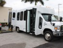 2016, Ford E-450, Mini Bus Shuttle / Tour, Diamond Coach