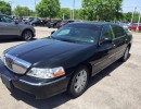 Used 2011 Lincoln Town Car L Sedan Limo  - orchard park, New York    - $13,995