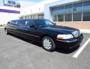 2005, Lincoln Town Car L, Sedan Stretch Limo, DaBryan