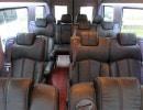 Used 2014 Mercedes-Benz Sprinter Van Shuttle / Tour Scaletta Armoring - Elkhart, Indiana    - $68,500