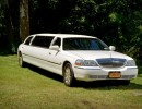 2005, Lincoln Town Car L, Sedan Stretch Limo, Springfield