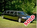 Used 2006 Lincoln Town Car L Sedan Stretch Limo Executive Coach Builders - Avon, New York    - $14,995
