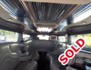 Used 2005 Hummer H2 SUV Stretch Limo Krystal - Ontario, California - $35,000