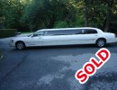 Used 2008 Lincoln Town Car Sedan Stretch Limo Empire Coach - Boothwyn, Pennsylvania - $6,500