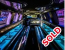 2001, Ford Excursion XLT, SUV Stretch Limo, Royal Coach Builders