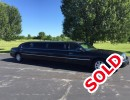 Used 2007 Lincoln Town Car Sedan Stretch Limo Executive Coach Builders - Springfield, Missouri - $17,000