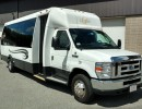2012, Ford E-450, Mini Bus Limo, Federal