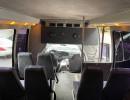Used 2005 Ford F-550 Mini Bus Shuttle / Tour Krystal - $19,500