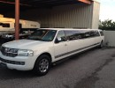 2008, Lincoln Navigator L, SUV Stretch Limo, Limos by Moonlight