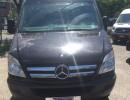 2013, Mercedes-Benz Sprinter, Van Shuttle / Tour