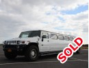 Used 2006 Hummer H2 SUV Stretch Limo  - OCEANSIDE, New York    - $32,000