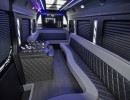 New 2016 Mercedes-Benz Sprinter Mini Bus Limo LGE Coachworks - North East, Pennsylvania - $94,900