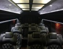 2015, Mercedes-Benz Sprinter, Van Shuttle / Tour, Executive Coach Builders