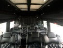 Used 2015 Mercedes-Benz Sprinter Van Shuttle / Tour Executive Coach Builders - Elkhart, Indiana    - $79,995