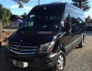 2015, Mercedes-Benz Sprinter, Van Shuttle / Tour