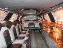 Used 2005 Lincoln Town Car Sedan Stretch Limo  - $16,900